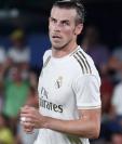 Gareth Bale consiguió un doblete para el Real Madrid frente al Villarreal. (Foto Prensa Libre: Real Madrid)
