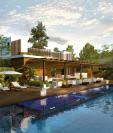Siena San Isidro es uno de los proyectos que estará en el Luxury Real Estate Guatemala. (Foto Prensa Libre: Cortesía)