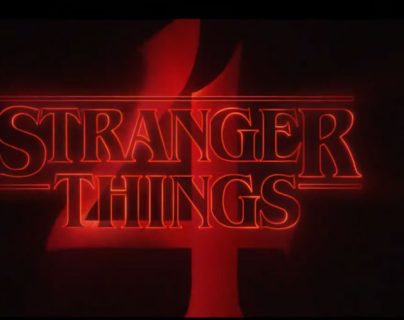 "Los misterios del Mundo del Revés de ""Stranger Things"" tendrán cuarta temporada. (Foto Prensa Libre: Tomada de twitter.com/Stranger_Things)"