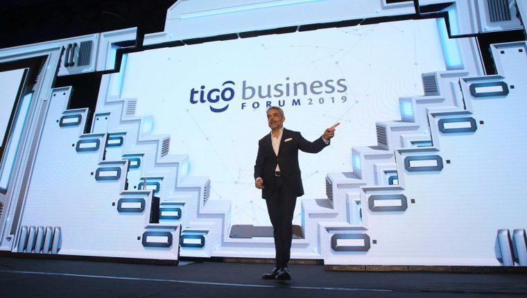 Juan Luis Polo – experto en Transformación Digital Empresarial, Nuevos Modelos Organizativos y Liderazgo.