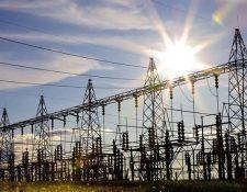 Trecsa, Trelec, Inde y otras empresas son algunas de las propietarias de la red de transmisión de Energía. (Foto, Prensa Libre: Hemeroteca PL).