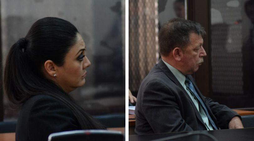 Condenan a Clara Mariel Carvallo y Manuel Francisco Sosa en el caso Agua mágica