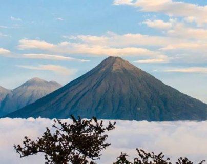 Los volcanes de Guatemala son visitados constantemente por turistas. (Foto Prensa Libre: Forbes)