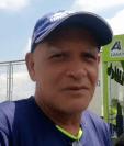 Wálter Claverí aseguró que le gustan los retos difíciles y por eso aceptó entrenar a Deportivo Mixco. (Foto Prensa Libre: Luis López)