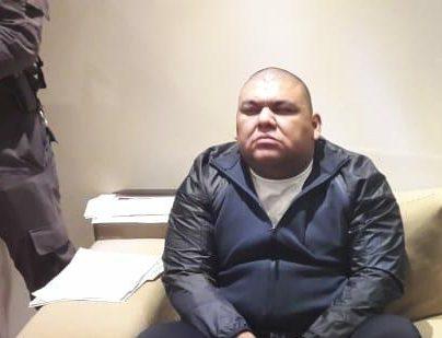 """Pérez Payeras fue identificado como el socio en Guatemala del capo mexicano Joaquín """"El Chapo"""" Guzmán. (Foto Prensa Libre: SP)"""