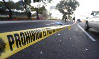 La tasa de homicidios ha descendido en cifras globales de país, pero en departamentos como Zacapa y Escuintla, estas se han incrementado. (Foto Prensa Libre: Hemeroteca PL)