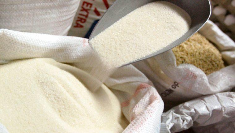 El consumo de azúcar fortificada, por ejemplo, ayuda al consumo de la vitamina A. (Fotografía Prensa Libre: Hemeroteca PL)
