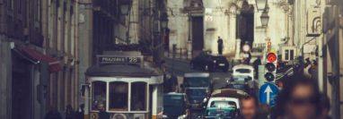 """La siempre poética Lisboa tiene el barrio """"más cool"""" del mundo, según la revista Time Out. GETTY IMAGES"""