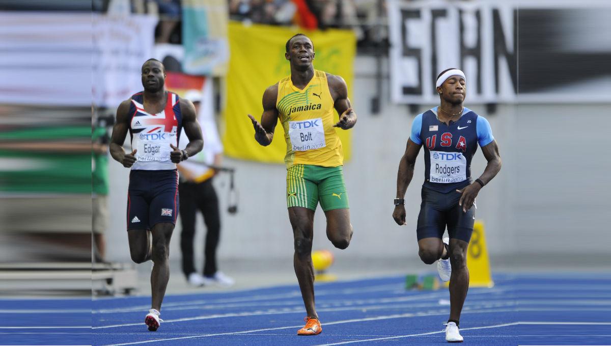 El atletismo busca al sucesor a Usain Bolt en el Mundial de Atletismo de Qatar