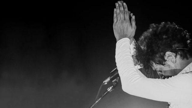 Vuelve Gustavo Cerati con su Fuerza Natural Tour