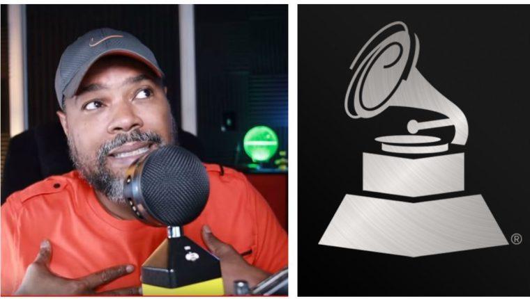 El Chombo envía mensaje a los reguetoneros que se quejan sobre nominación en Latin Grammy. (Foto Prensa Libre: Hemeroteca PL)