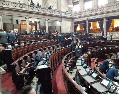 Diputados inician con la discusión de las reformas a la ley de la Carrera Judicial