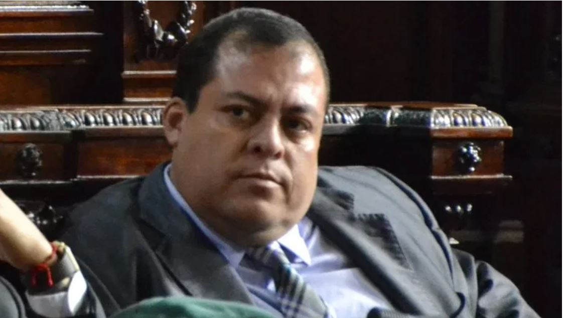 Tribunal de Mayor Riesgo pide no conocer el juicio contra exdiputado Julio Juárez