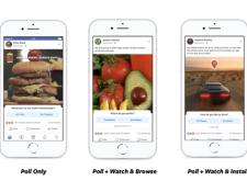 Facebook incorpora soluciones publicitarias. (Foto Prensa Libre: Forbes)