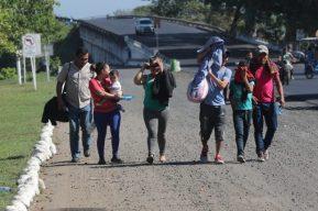 Honduras no será tercer país seguro y confirma negociación de convenio bilateral con EE. UU.