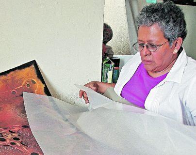 Muere Isabel Ruiz, destacada artista visual guatemalteca