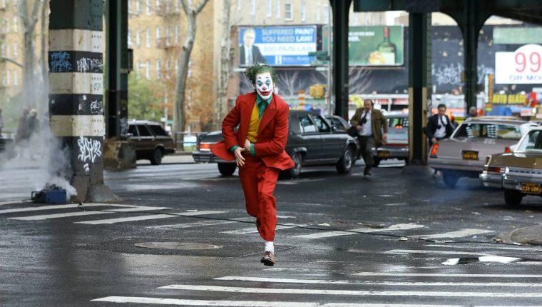 Una de las películas que con este premio se empieza a consagrar entre las mejores del 2019.  (Foto Prensa Libre: DC Comics)