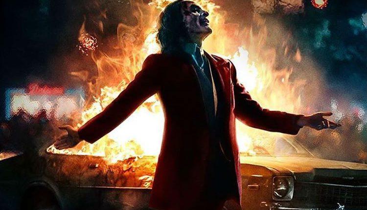 "El filme ""The Joker"" se estrena en octubre de 2019. (Foto Prensa Libre: jokermovie.net)"