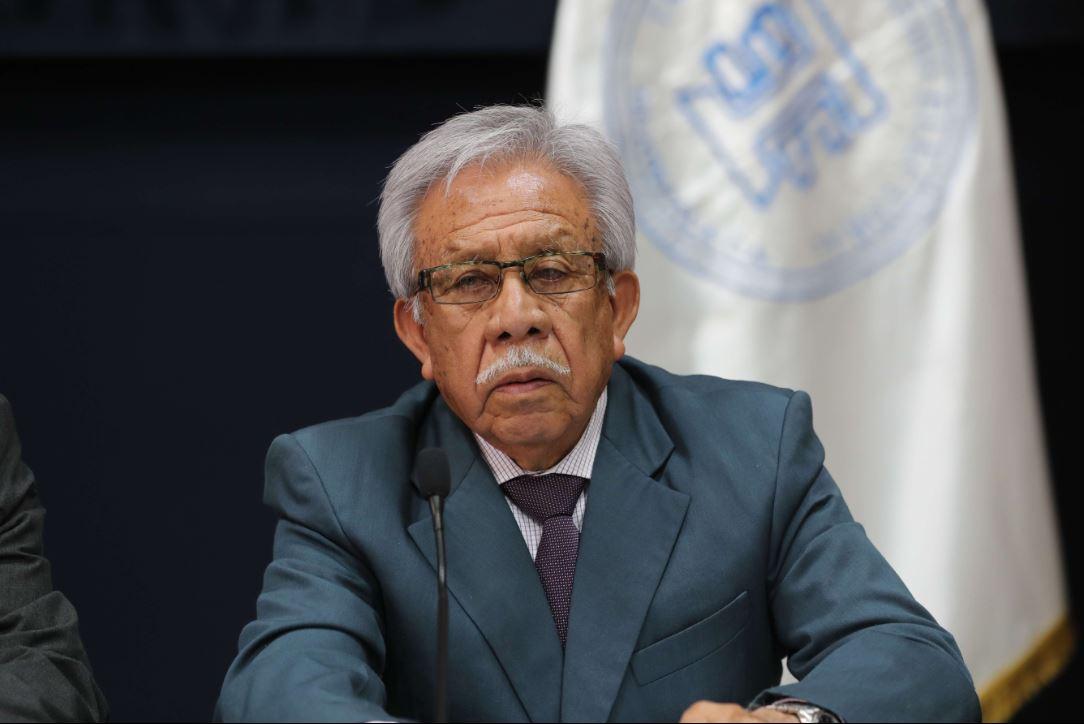 Renuncia jefe de Organizaciones Políticas del TSE