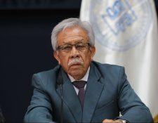 Jorge Mario Grajeda. (Foto Prensa Libre: Hemeroteca PL)
