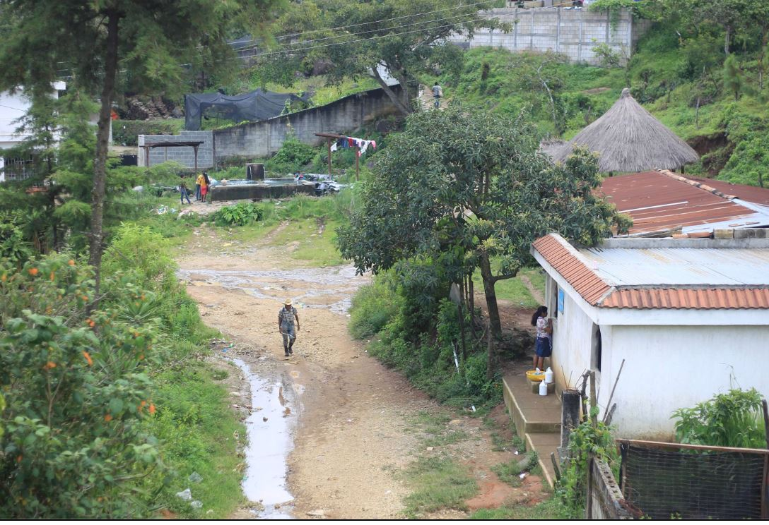 Cita a ciegas en Cuilapa