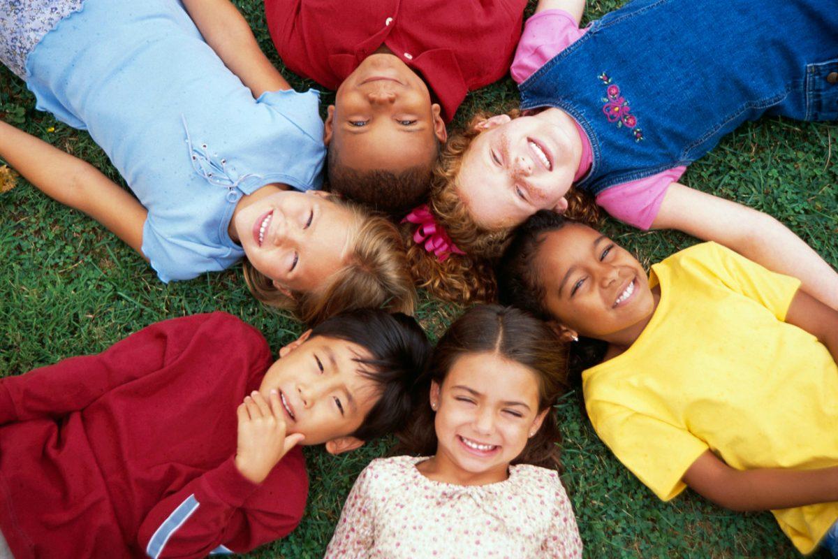 El ABC de un desarrollo saludable integral en niños