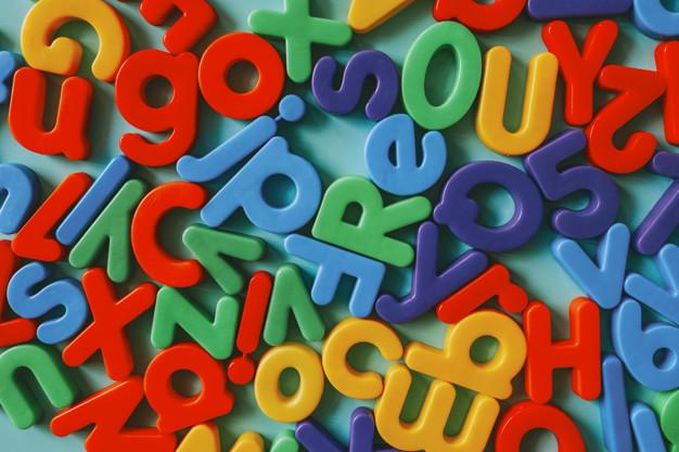 Actividades para reforzar la ortografía de sus hijos