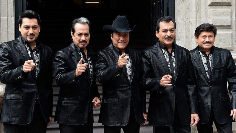 Los Tigres del Norte se han caracterizado por contar historias de migrantes en sus canciones. (Foto: AFP)