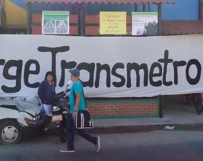 La iniciativa es liderada por jóvenes que viven en Mixco. (Foto Prensa Libre: cortesía)