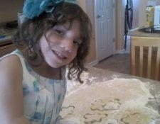 Natali fue adoptada por una pareja estadounidense mientras fingía ser una niña huérfana. (Foto Prensa Libre: CBS News)