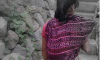 Los embarazos en menores de 14 años está tipificado en la ley como violencia sexual. (Foto Prensa Libre: Hemeroteca PL)