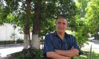 Entrevista con el nutricionista Manolo Mazariegos.