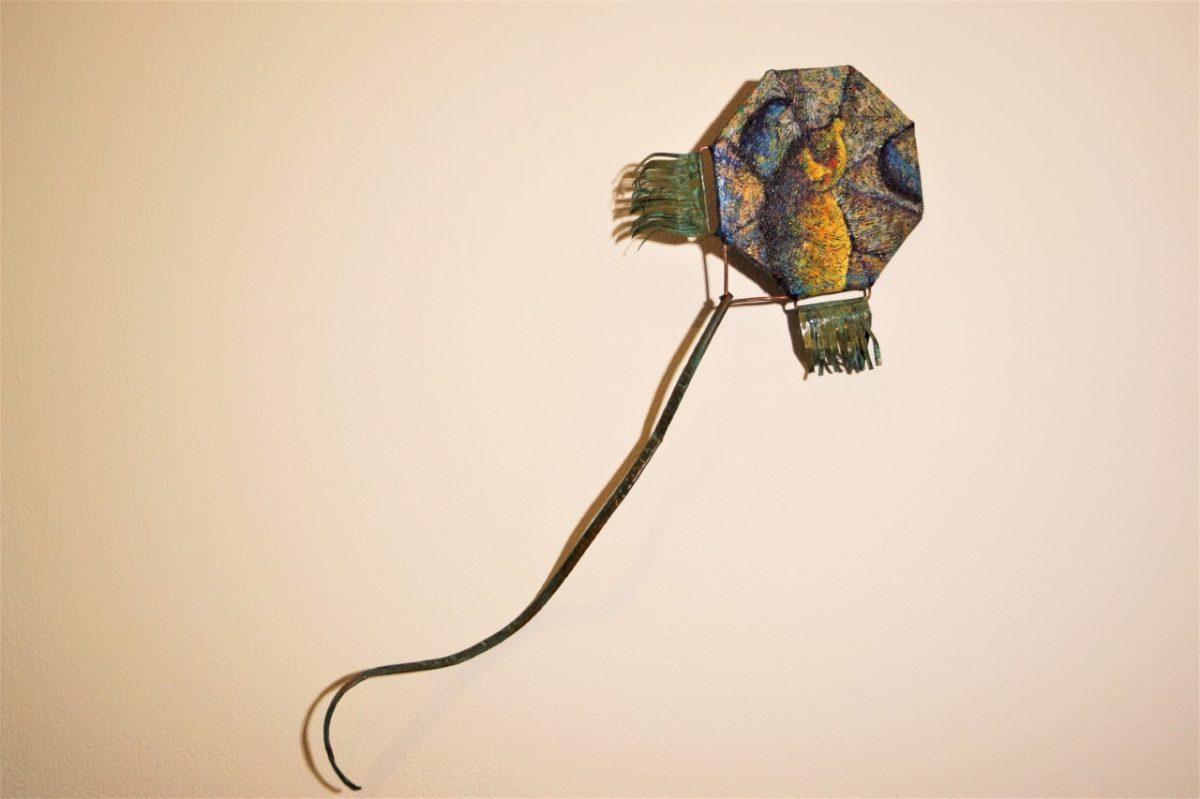 Colectiva: objetos únicos de arte