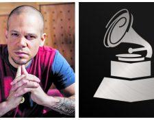 Residente envía mensaje a los artistas que se quejan de las nominaciones en los Latin Grammy. (Foto Prensa Libre: Hemeroteca PL)
