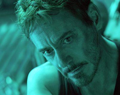 Robert Downey Jr. ha tenido unas horas complicadas  con su cuenta de Instagram  hackeada. (Foto Prensa Libre:  Marvel Studios).