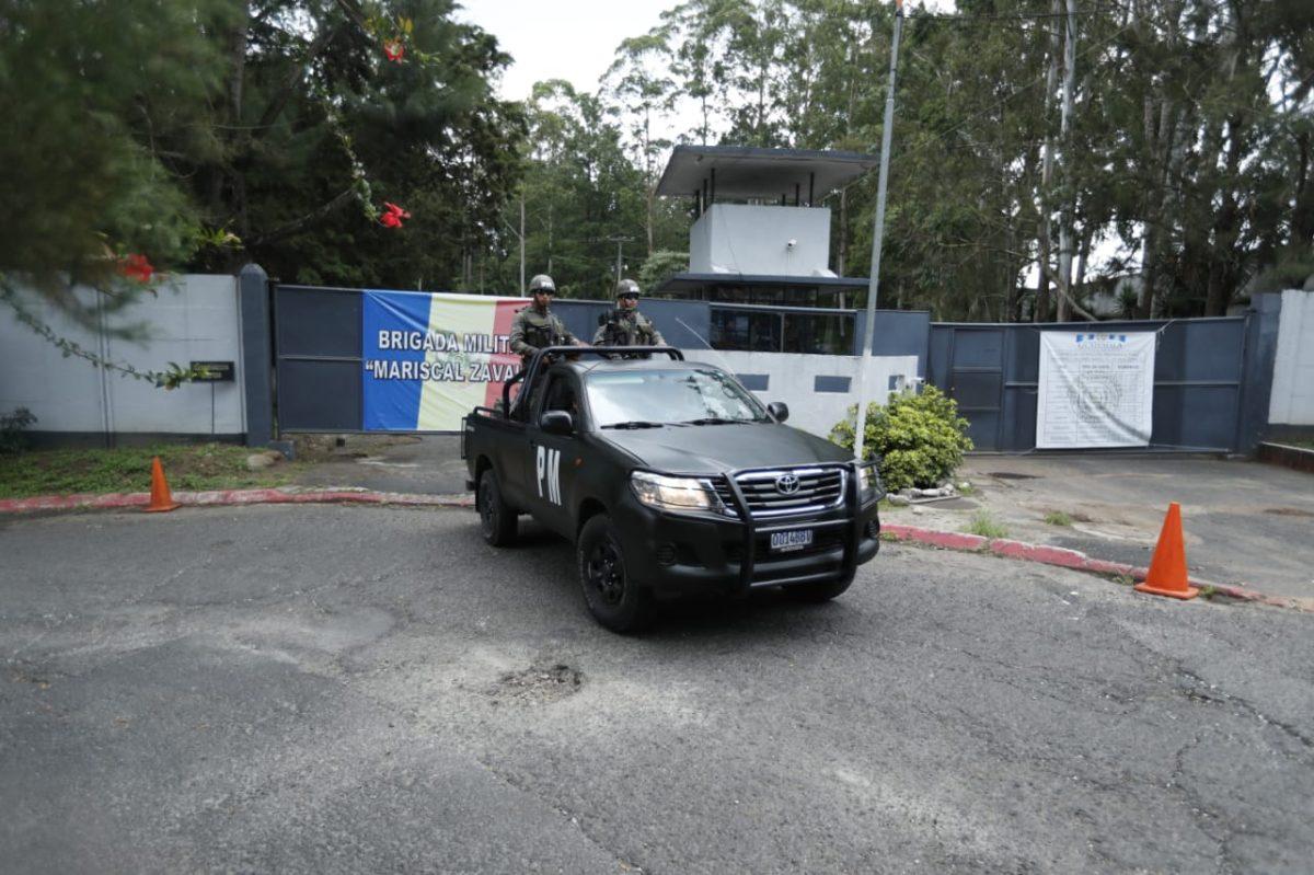 Reordenamiento en prisiones también llegará a Mariscal Zavala