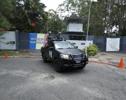 Dos reclusos de Mariscal Zavala fueron sometidos a pruebas de coronavirus