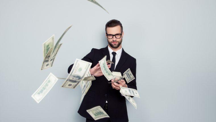 La fórmula mágica detrás de compañías que han roto esquemas y hecho billones de dólares es la forma en la que ven los problemas. (Foto Prensa Libre: Shutterstock)