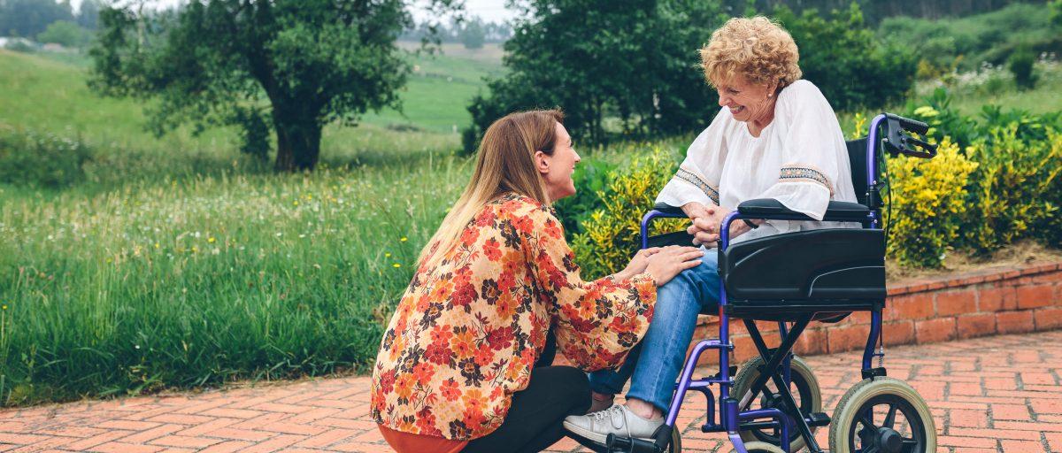Un diagnóstico difícil necesita más que un acompañamiento médico