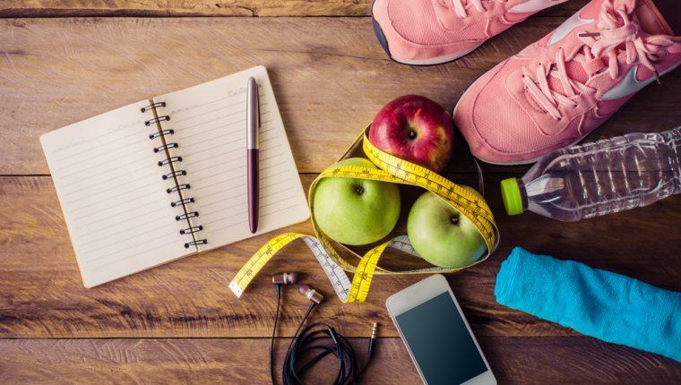Hacer ejercicio es imprescindible para prevenir enfermedades y llevar un estilo de vida saludable. (Foto Prensa Libre: Servicios).