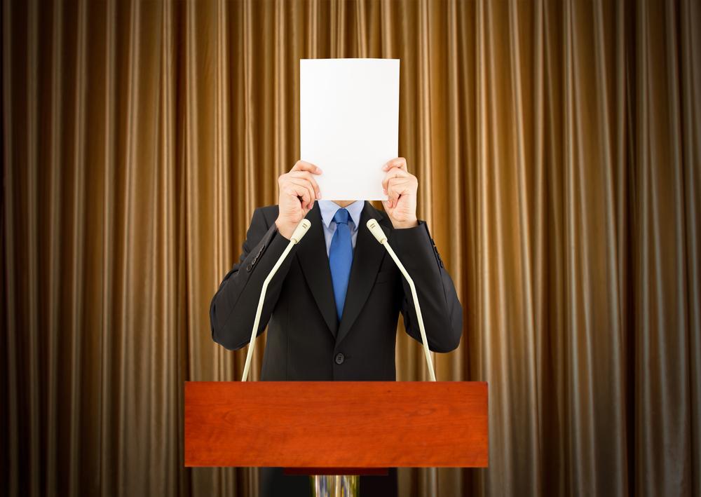 como vencer el panico escenico para hablar en publico