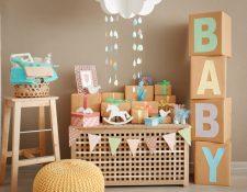 Es importante prepararse para la venida del bebé, para que crezca en un ambiente sano. (Foto Prensa Libre: Servicios).