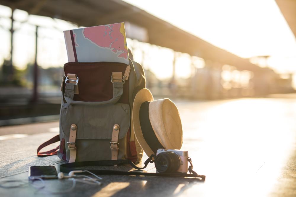 Tips para viajeros: prepare su equipaje sin olvidar nada