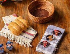 El pan francés es una de las decenas de variedades que se producen de forma artesanal en Guatemala. (Foto Prensa Libre: Cortesía)