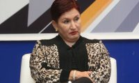 Thelma Aldana, exfiscal General. (Foto: Hemeroteca PL)