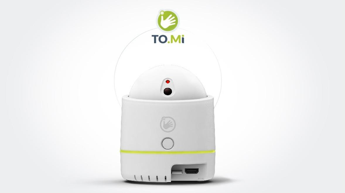 Cómo funciona TOMi, la computadora que Alejandro Giammattei implementará en Guatemala