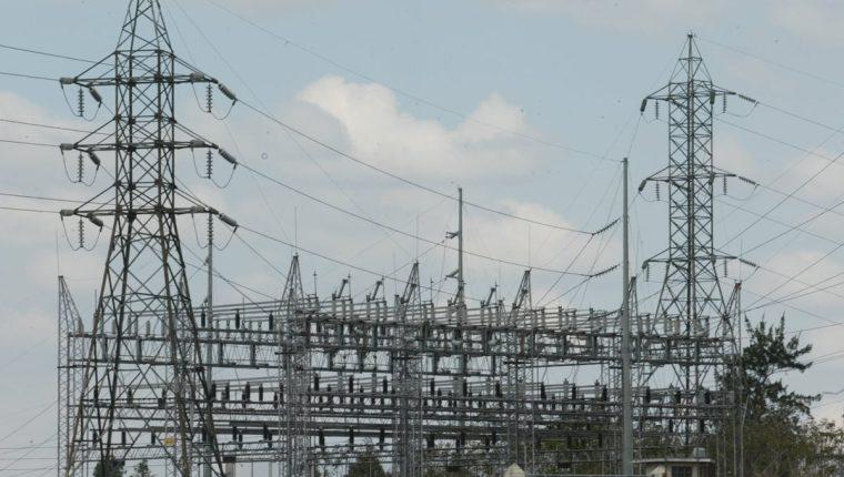 El país ha fortalecido su sistema eléctrico para atender el mercado local, el de Centroamérica y el sur de México. (Foto, Prensa Libre: Hemeroteca PL).