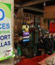 Varios lugares promueven la eliminación de los desechables. (Foto Prensa Libre: Hemeroteca PL)