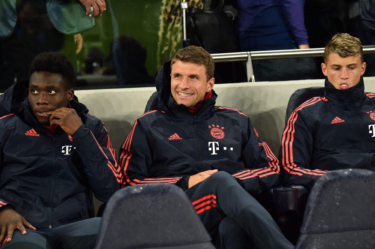 Thomas Müller piensa en dejar el Bayern Múnich después de 19 años en el club alemán