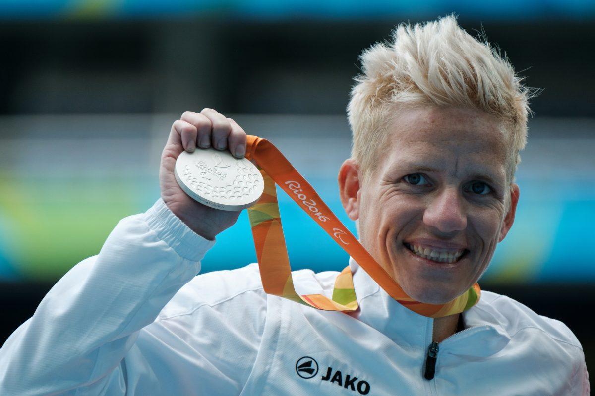 Atleta paralímpica Marieke Vervoort fallece por eutanasia, sufría complicada enfermedad